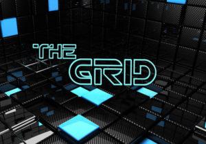 The Grid Logo